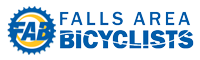 Falls Area Bicyclists