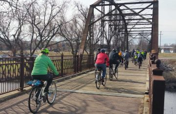 Sioux Falls Trail System