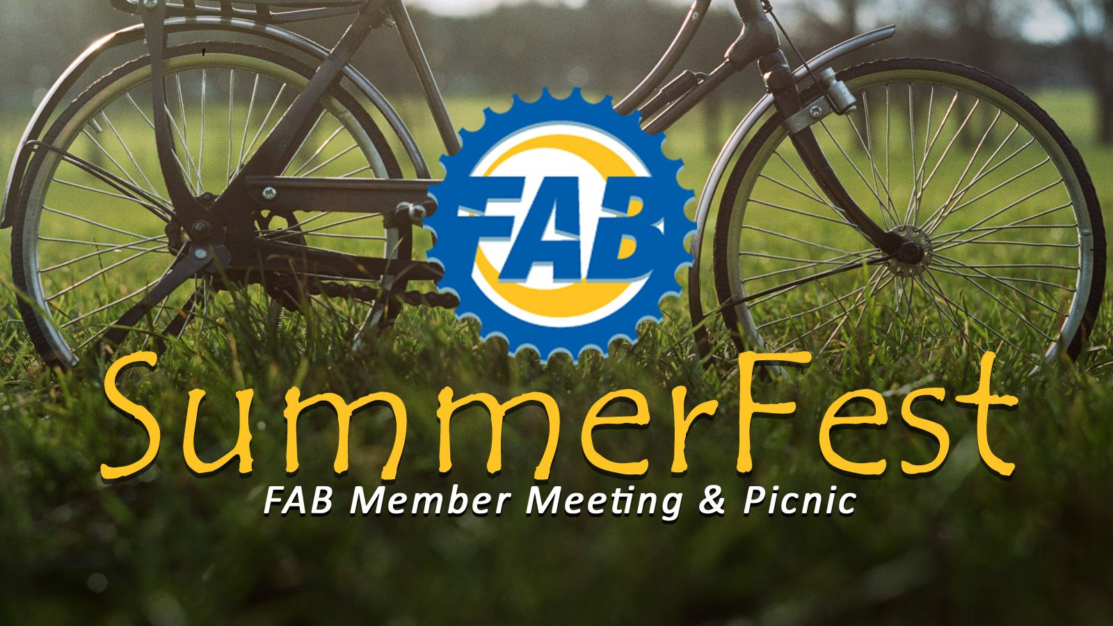 SummerFest Member Meeting