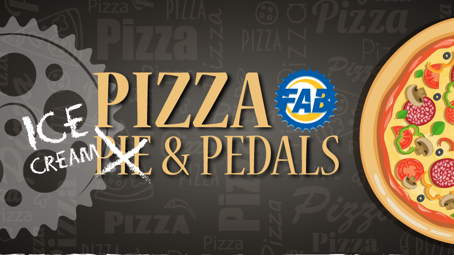 Pizza Pie & Pedals