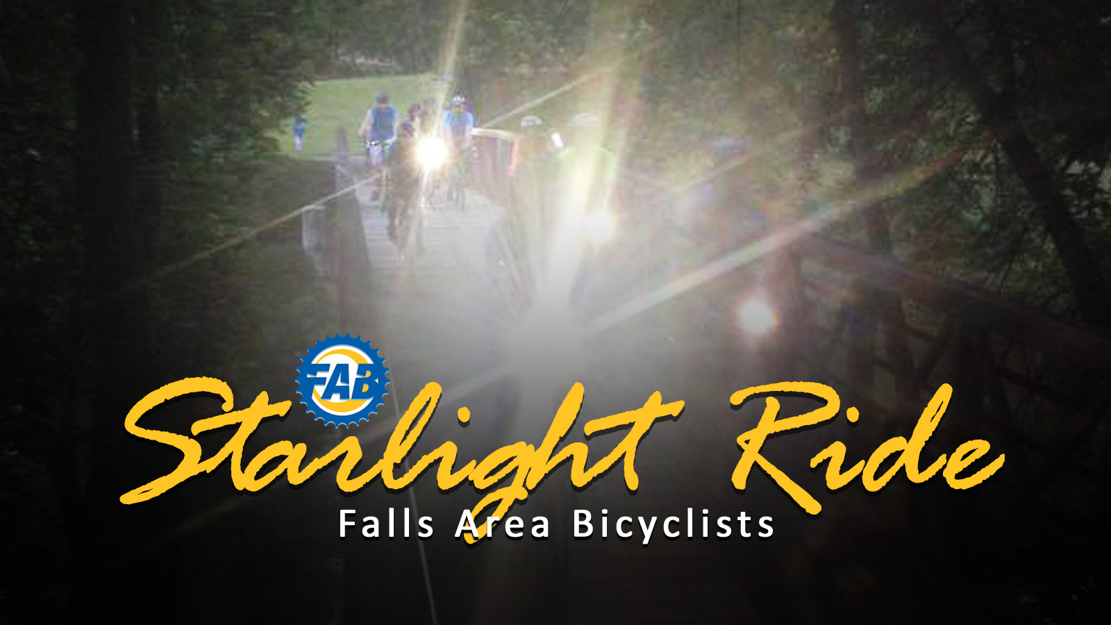 FAB Starlight Ride