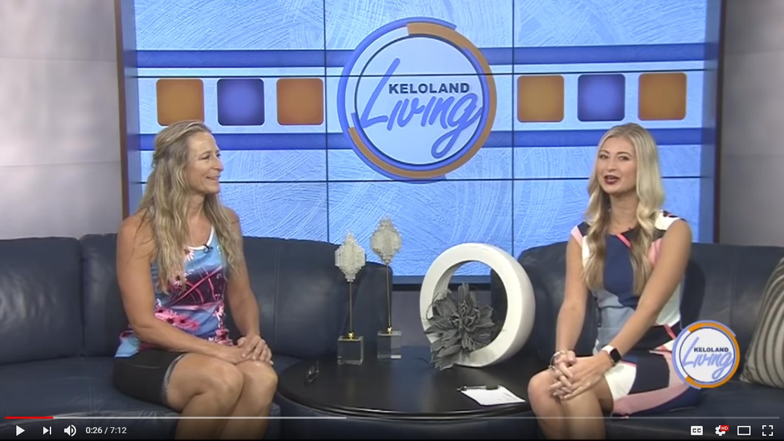 Thursday Ladies on Keloland