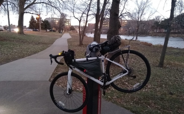 New Bike Fixit Stations Added to Trail