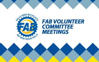 FAB Volunteer Meetings