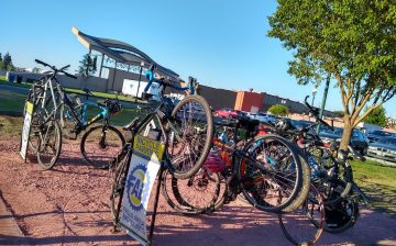 FAB to Purchase Permanent Bicycle Parking for Levitt Music Shell